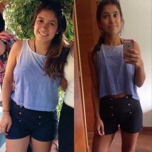 2014-2015 shorts