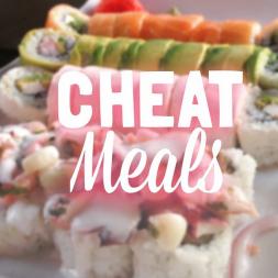 cheatmeals